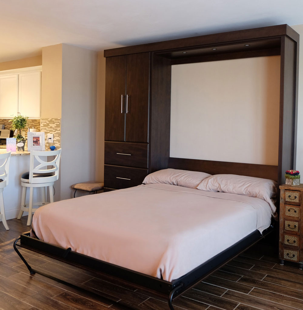 How To Pick The Best Studio Apartment Furniture For An