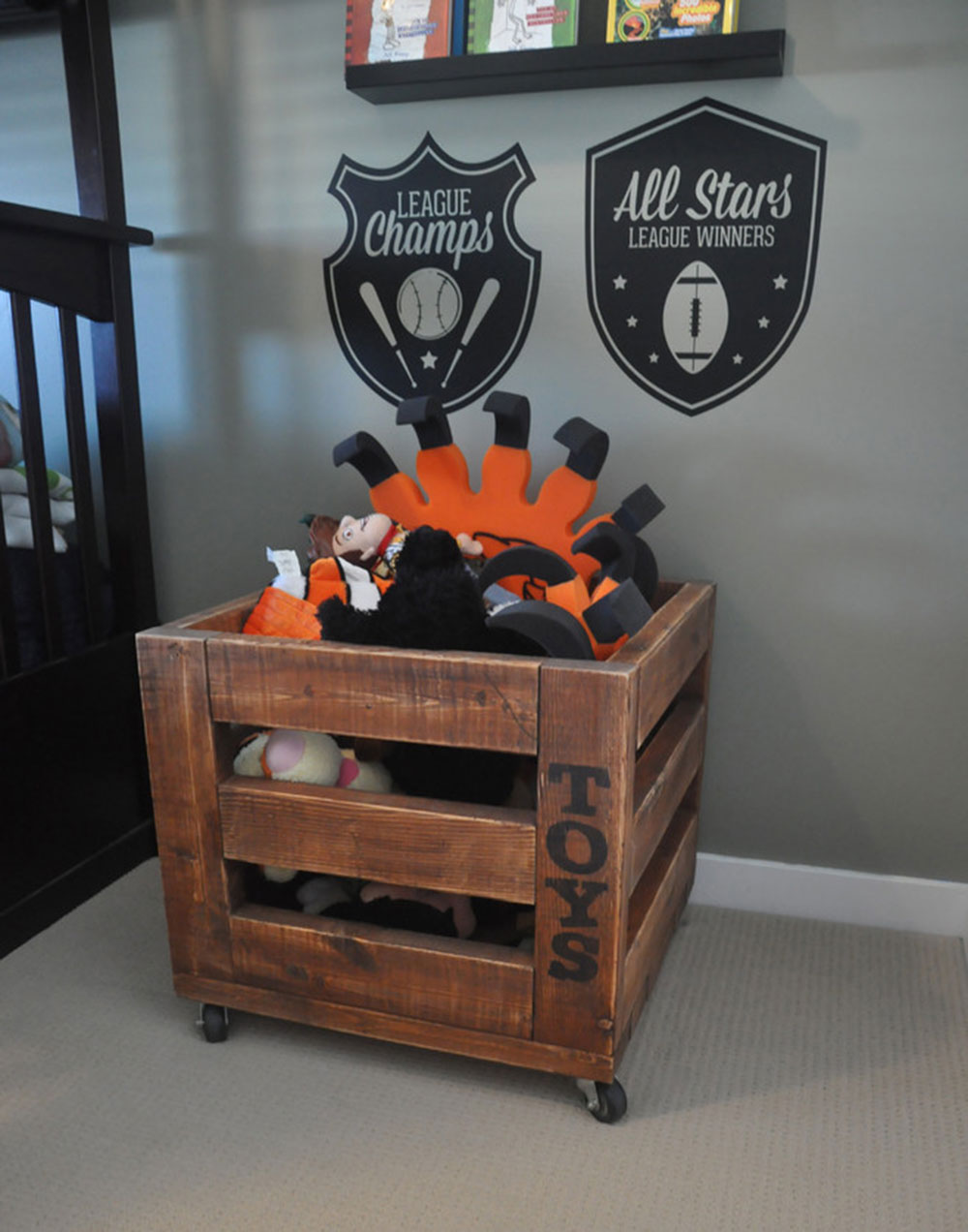 Decorating With Pallet Furniture Here Are Some Tips