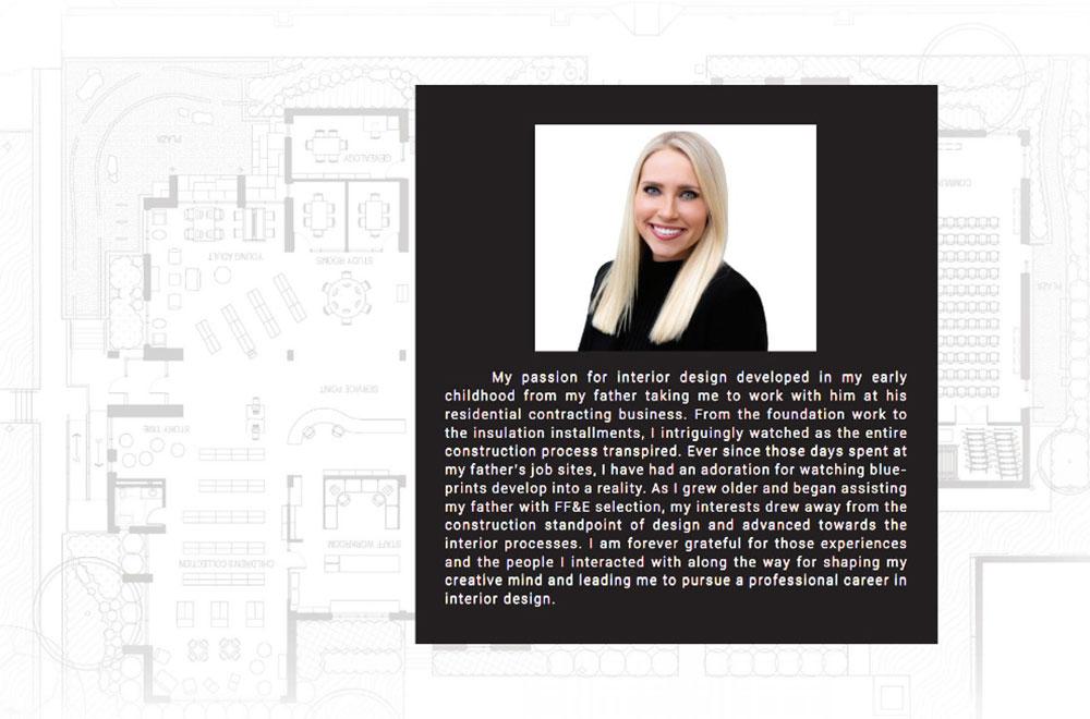 Interior design portfolio examples to inspire you