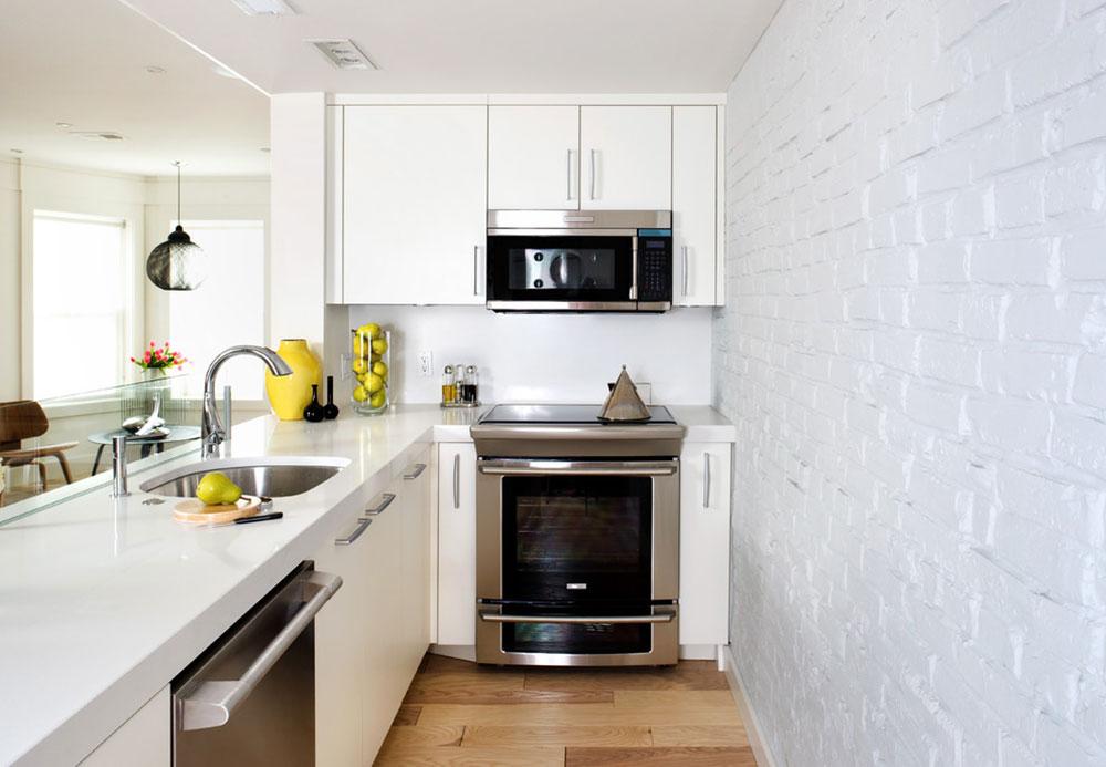 Basement Kitchen Ideas For Creating An Amazing Kitchen