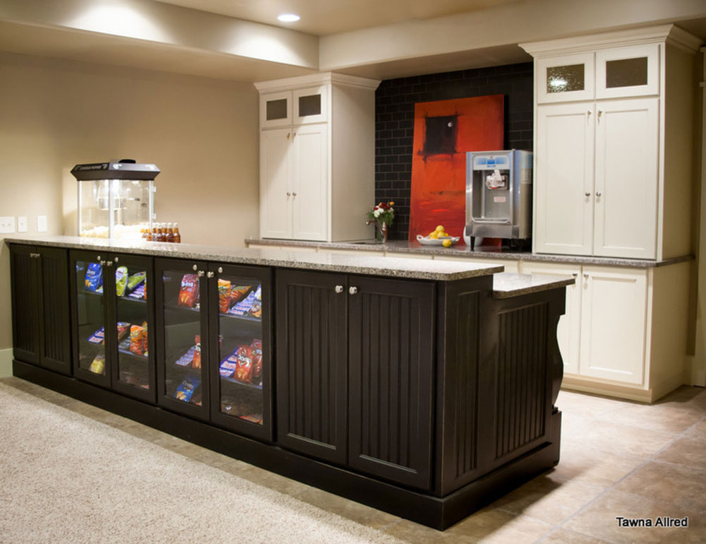 Basement Kitchen Ideas Creating An Amazing Kitchen In Your