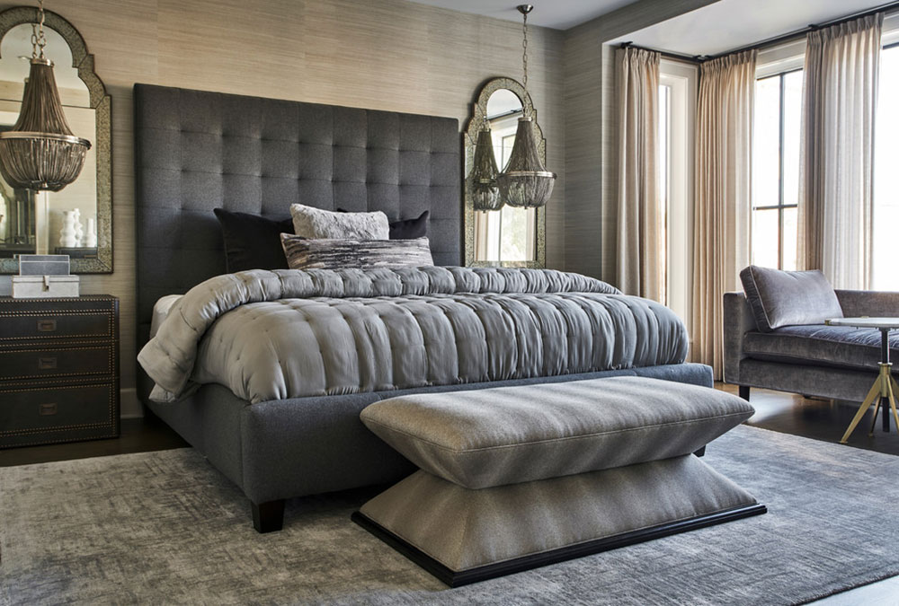 Beige Bedroom Ideas To Decorate Your Bedroom In A Neutral Color