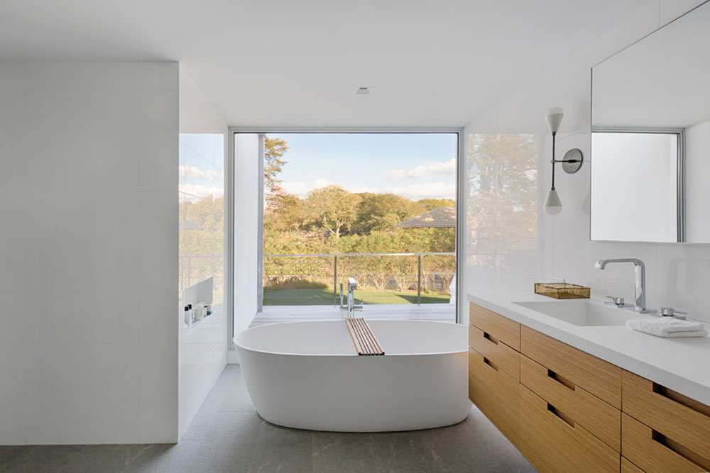 Bathroom Windows Ideas That You Can Try For Your Home