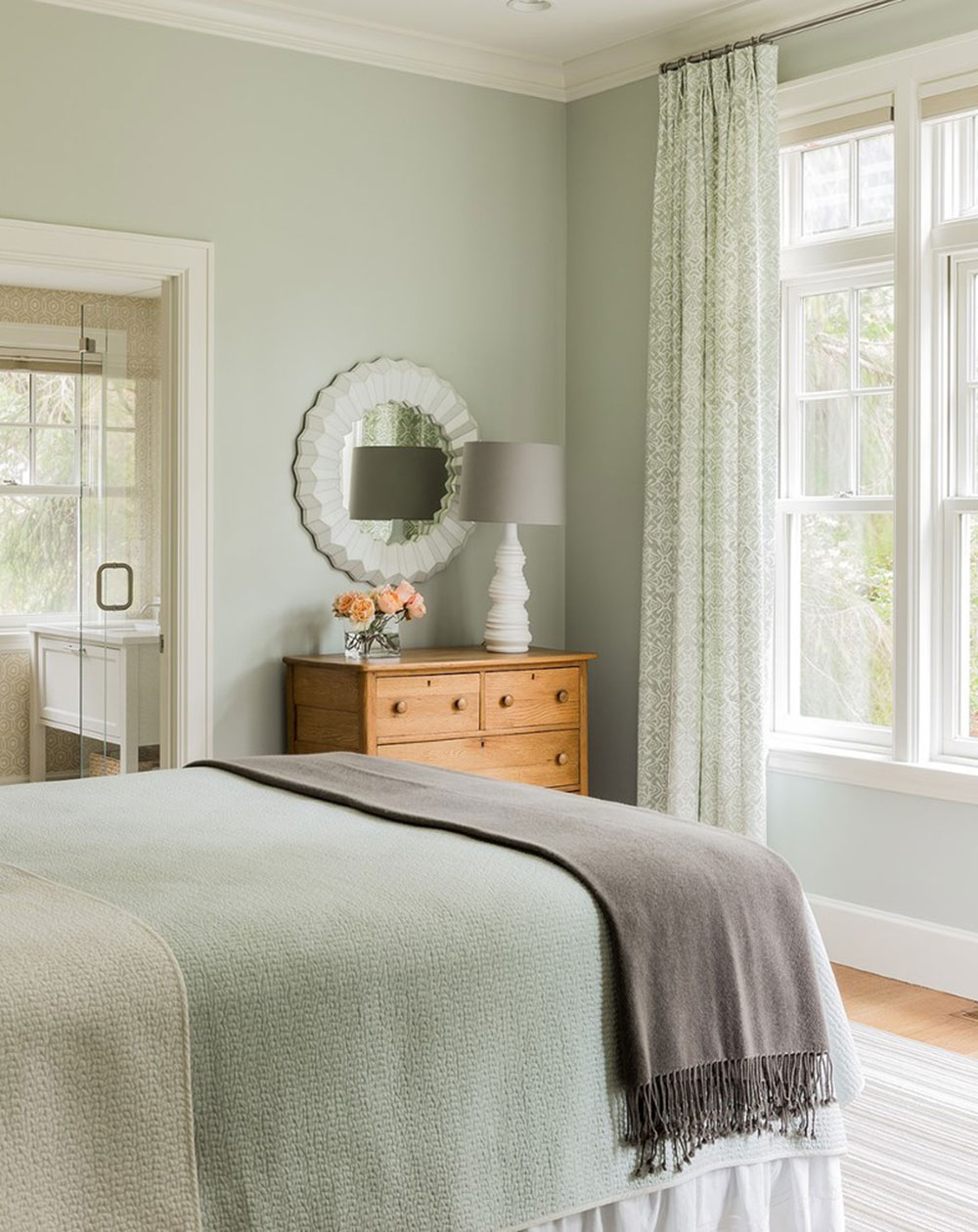Bedroom Curtain Ideas To Try In Your Room When Decorating