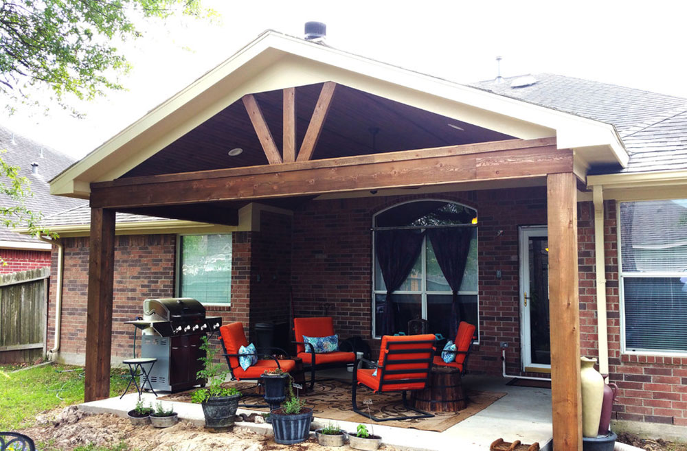 Covered Patio Ideas You Should Check Out As An Inspiration