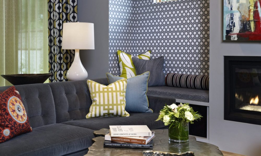 Living Room Curtain Ideas To Use For Improving Your Decor