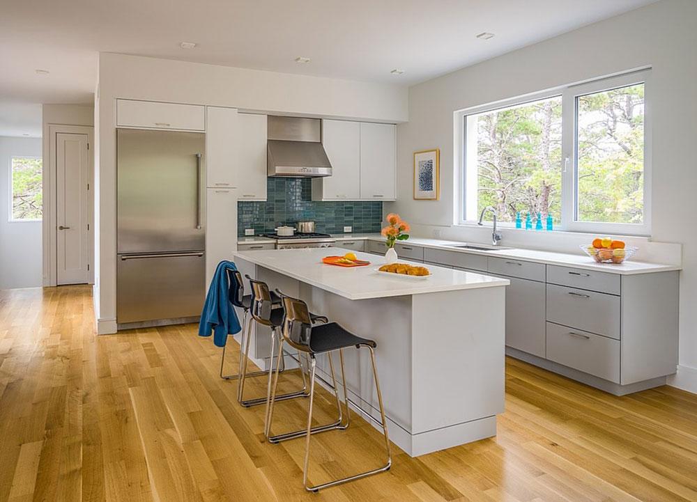 Basement Kitchen Ideas Creating An Amazing Kitchen In Your Basement