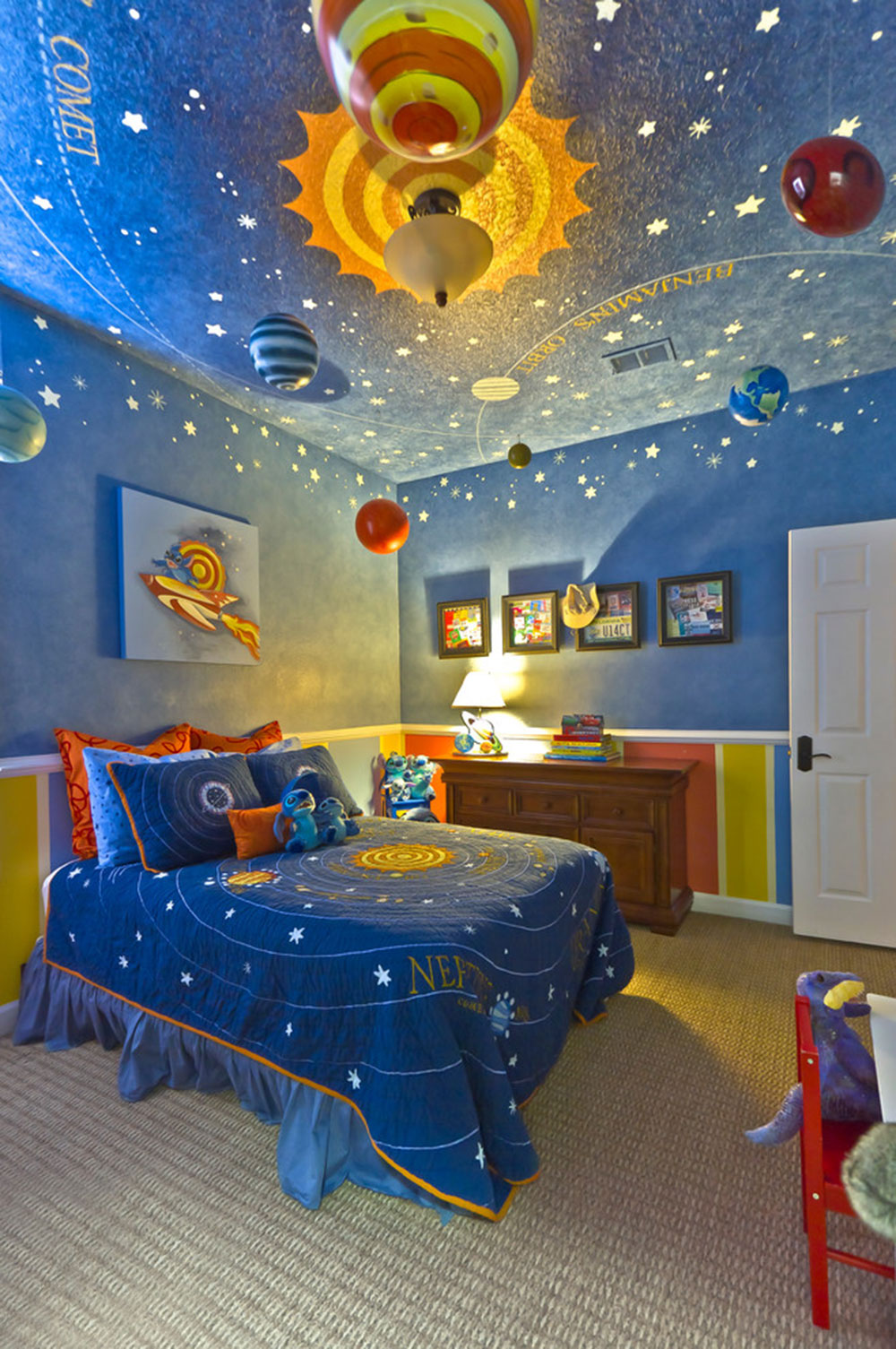 Toddler Room Ideas To Make The Best Room Possible For Your Child
