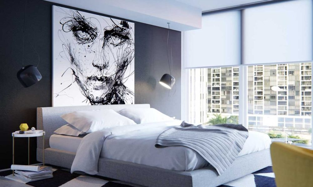 Mansion Bedrooms That Look Amazingly Beautiful