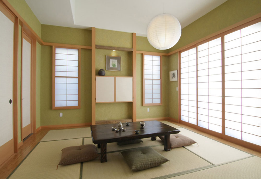 What A Traditional Japanese Home Interior Looks Like,Law And Order Svu Design