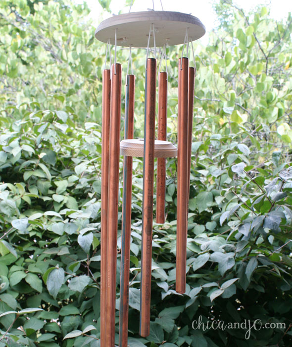 Wind Chimes At Home Great Diy Examples