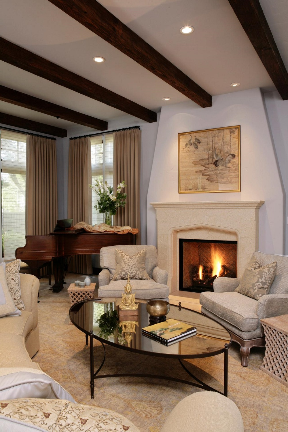Cozy Living Room Ideas That Are A Must Try In Your Own Home