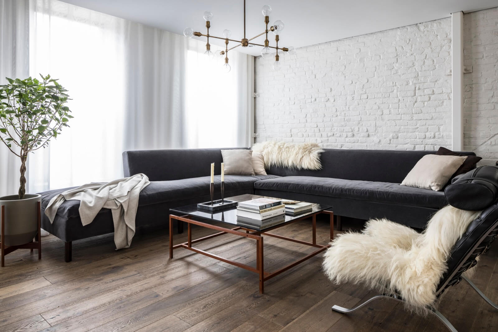Scandinavian Living Room Ideas That Look Awesome