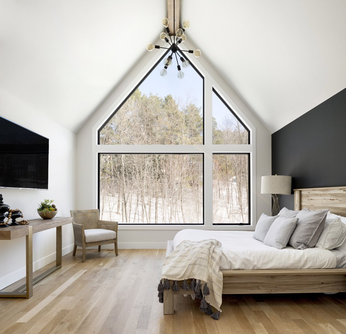 Scandinavian Bedroom Ideas That Will Inspire You For A Remodel