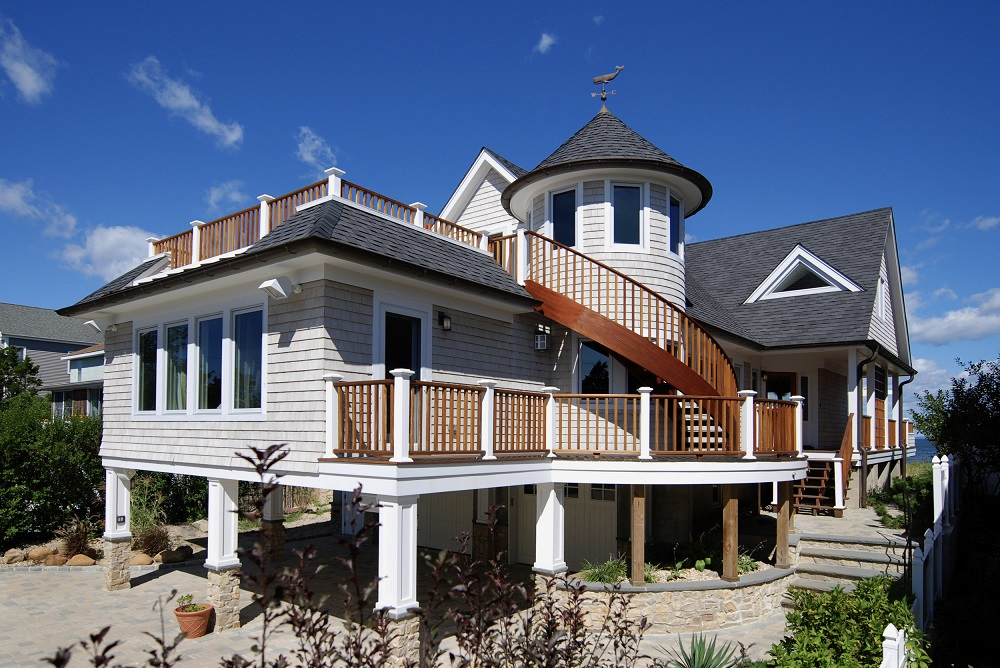 Porch roof ideas: Pictures, cost, and tips for building one