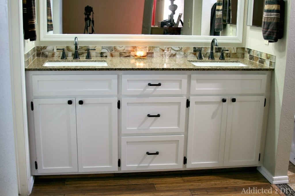 Diy Bathroom Vanity Ideas And Options You Can Try