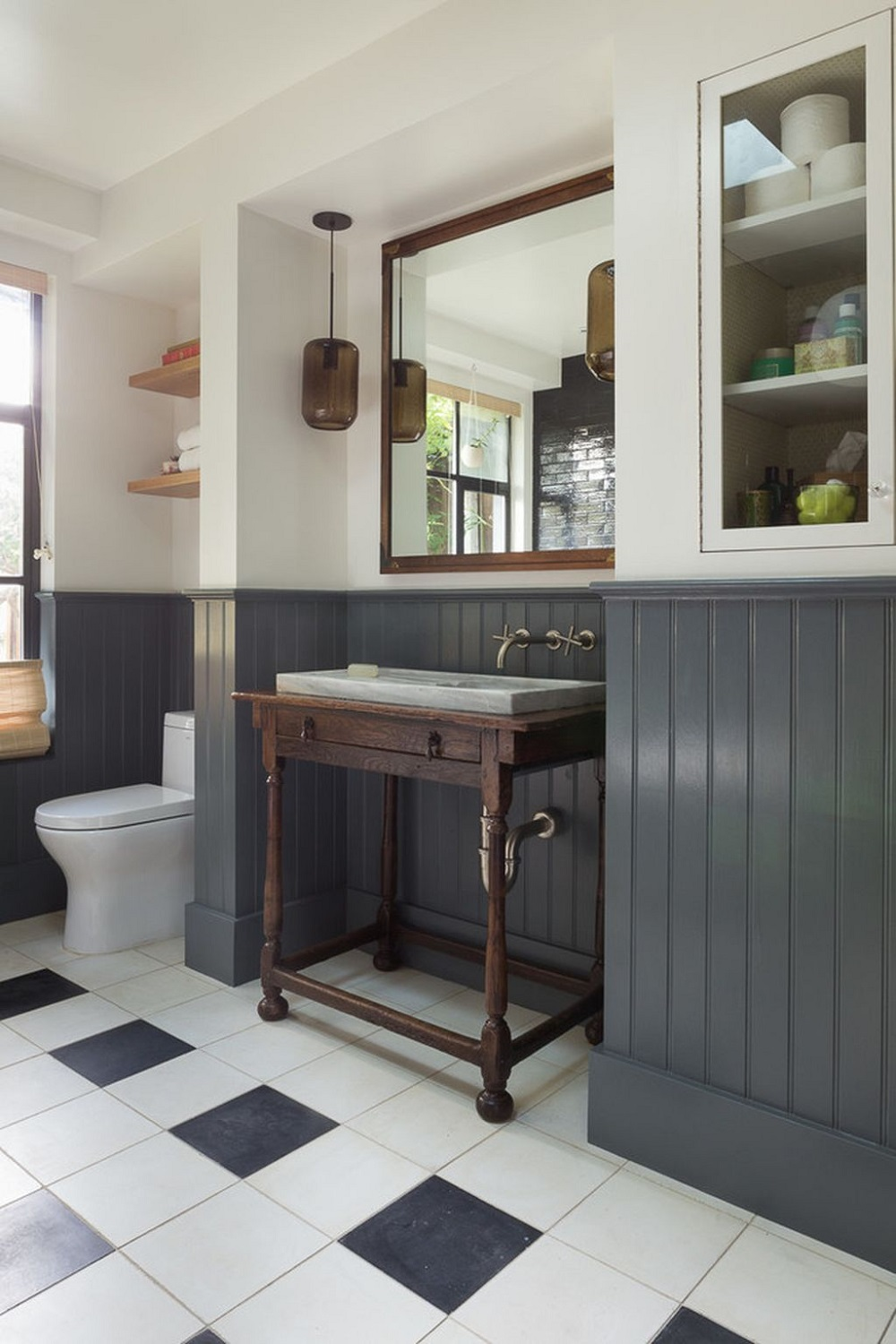 How you can take full advantage of these wainscoting ...
