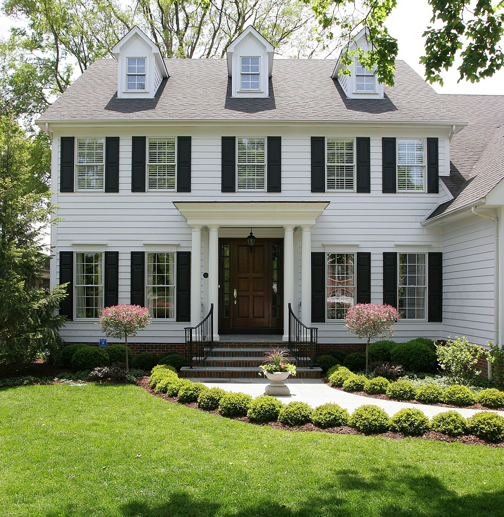 Interesting things you should know about Colonial homes