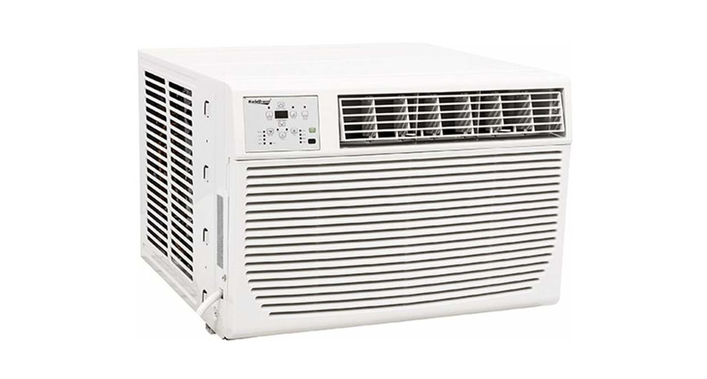 The types of air conditioners you should know before buying one