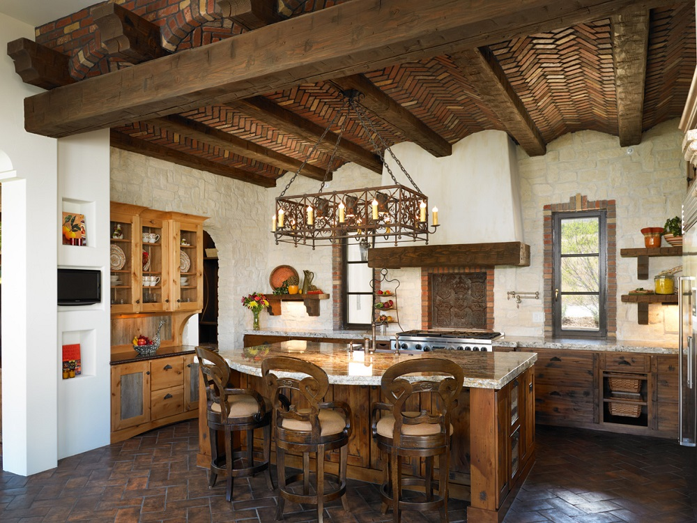 Try A Spanish Style Kitchen Here Are Some Amazing Decor Ideas