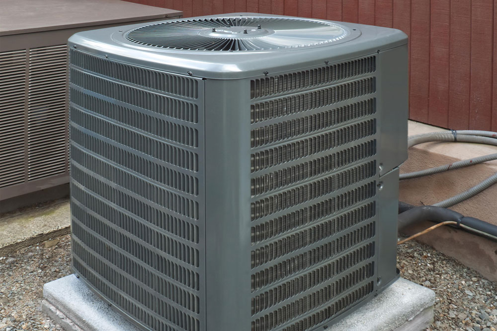 How does a heat pump work and why you should get one