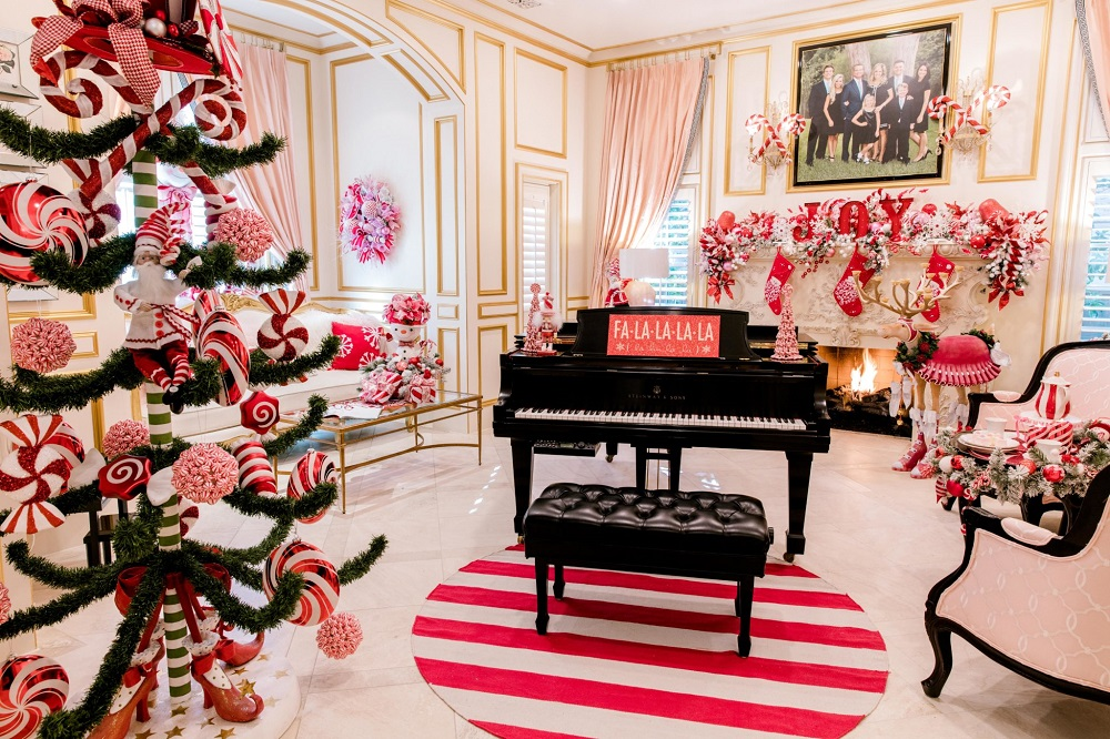 Modern Christmas Decorations Ideas That Are Heartwarming