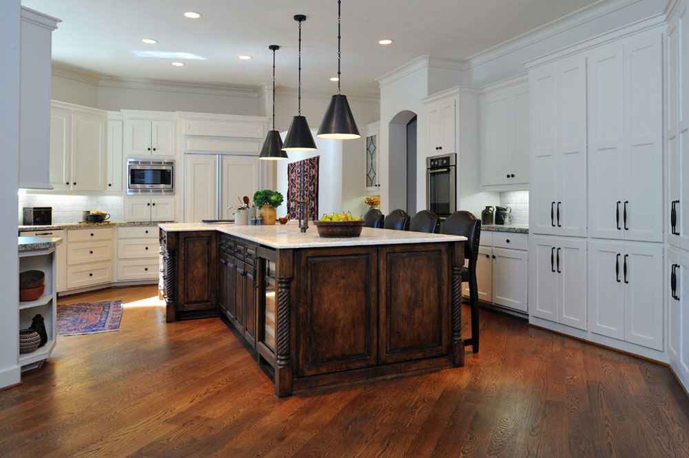 "How much does a kitchen island cost"" Quickly answered"