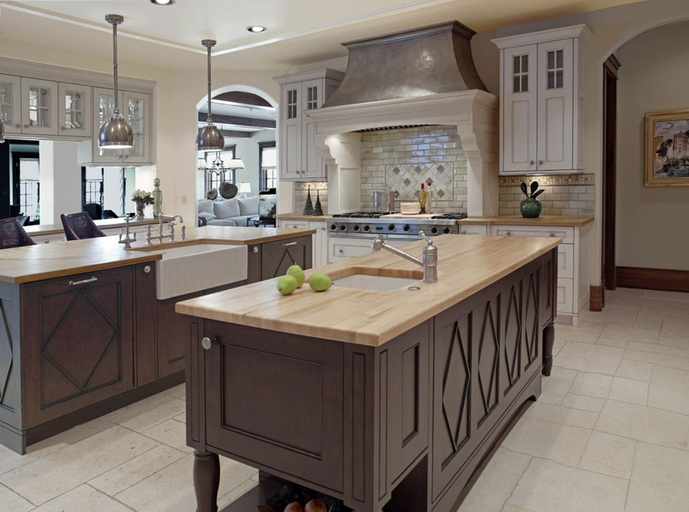 How Much Does A Kitchen Island Cost