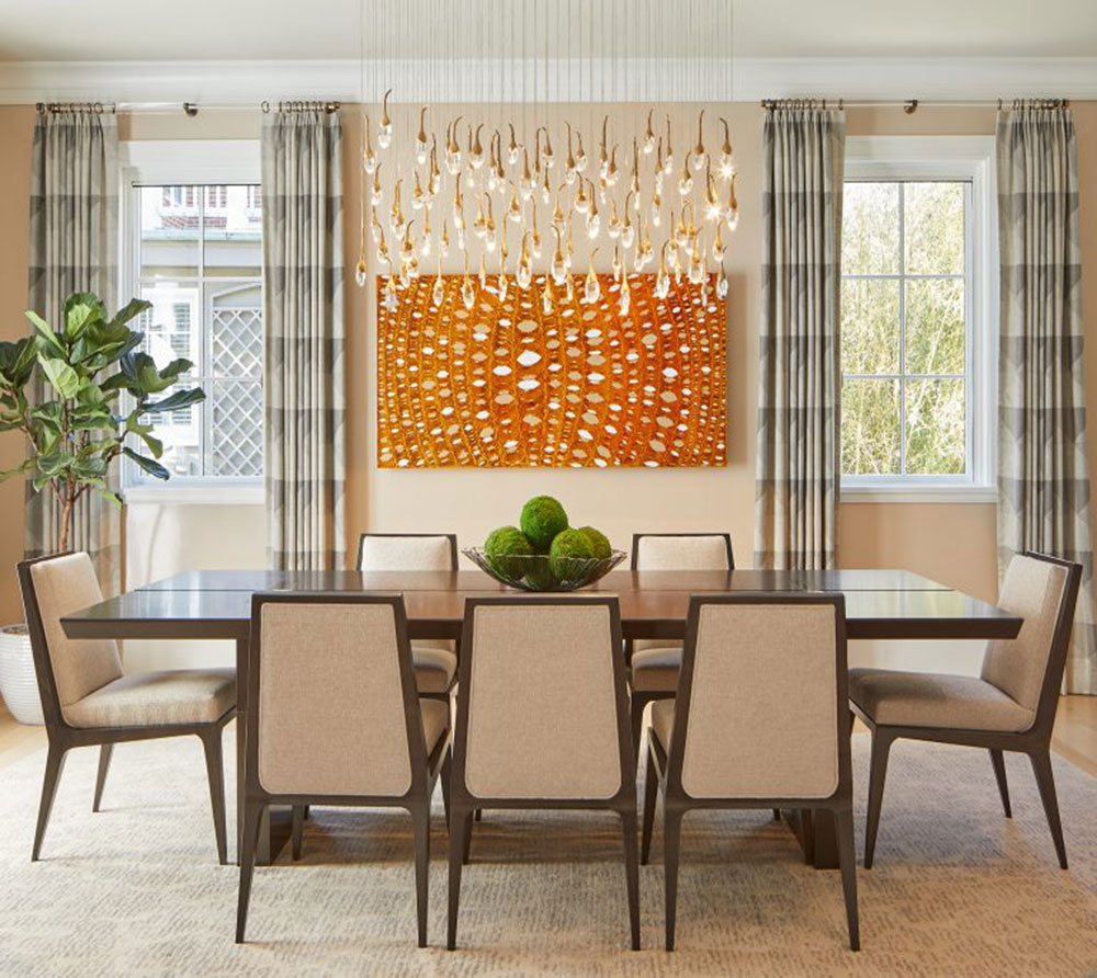 The Best Washington Dc Interior Designers And Their Work
