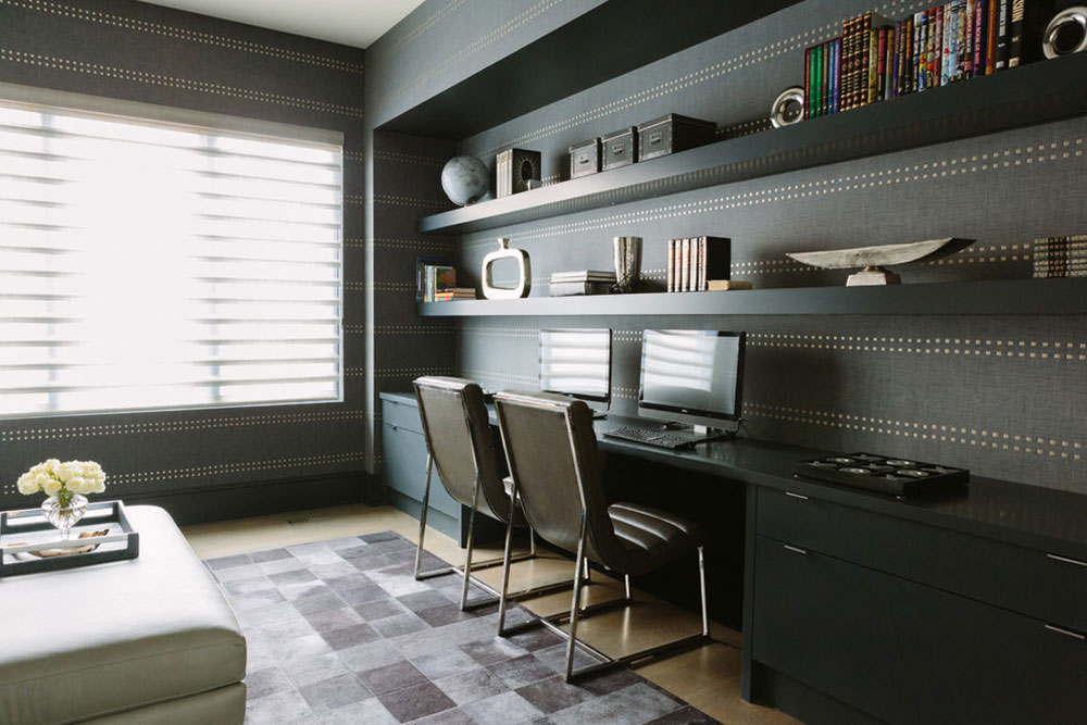 Modern Home Office Ideas That You Can Use To Create Your Perfect Space