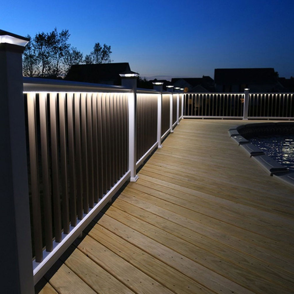 Awesome Deck Lighting Ideas You Can Use