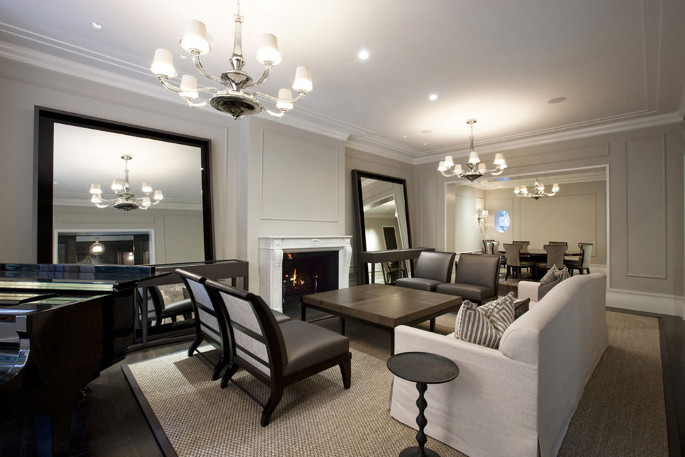 Living-Room-by-dSPACE-Studio-Ltd-AIA Cách đặt một tấm thảm trong phòng khách để nơi này trông tuyệt đẹp