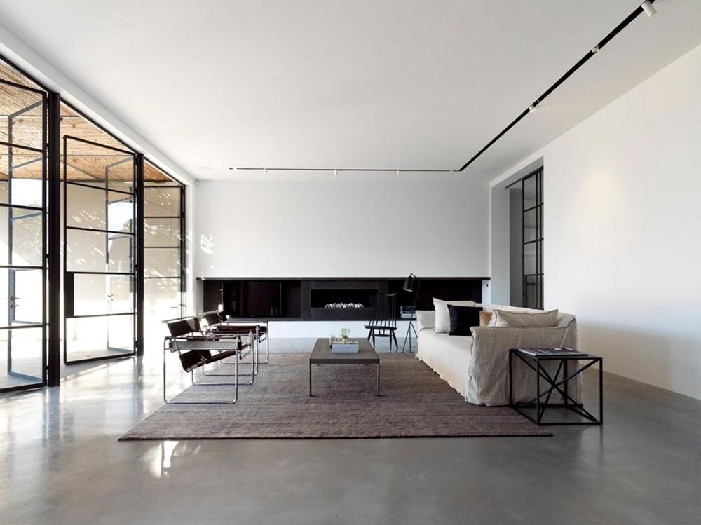 Sydney-House-01-by-Decus-Interiors Cách đặt một tấm thảm trong phòng khách để nơi này trông tuyệt đẹp
