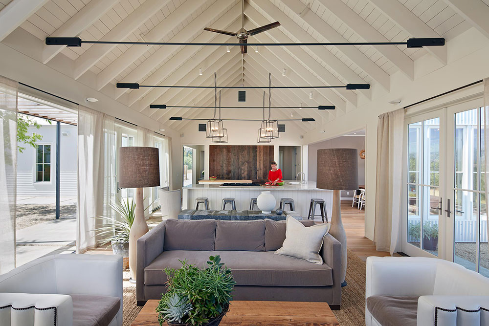 What Is The Standard Ceiling Height For A Home Answered