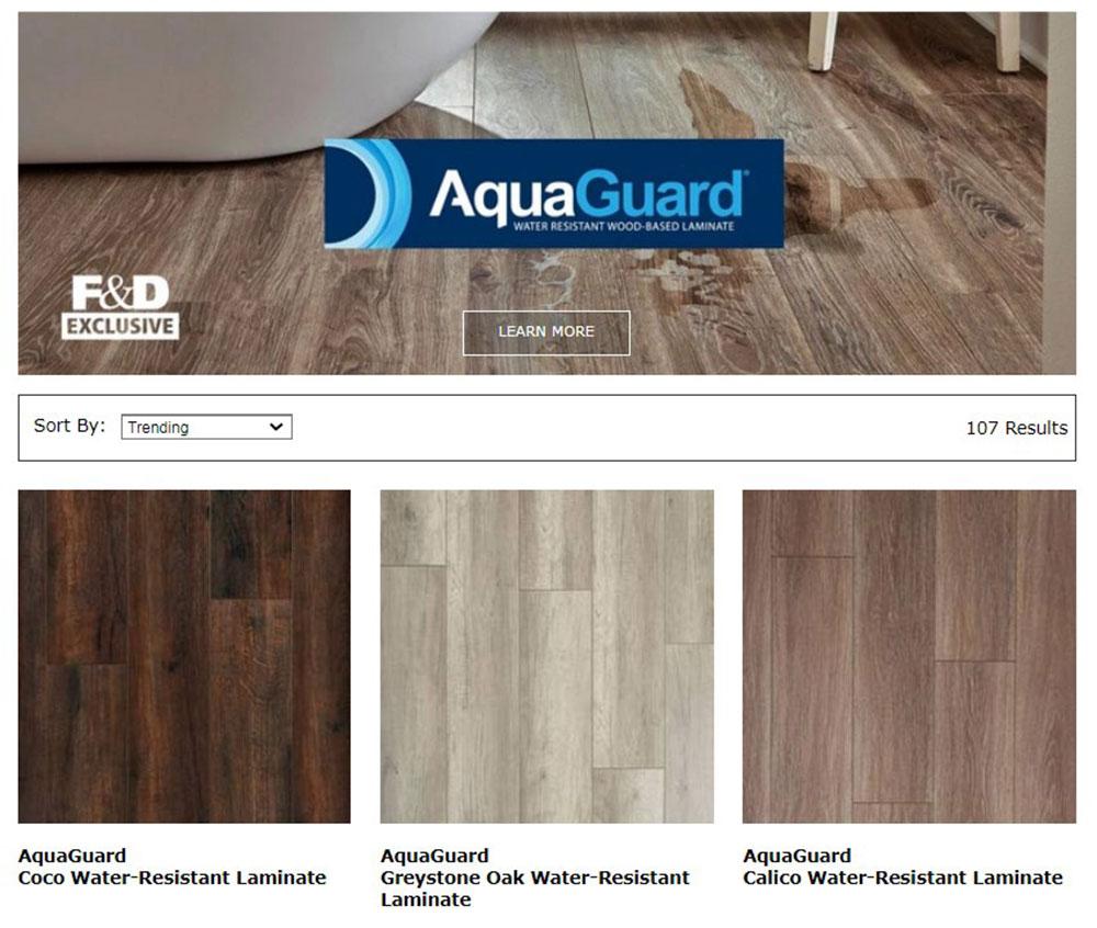 Top Rated Laminate Flooring Brands You, Who Makes Aquaguard Laminate Flooring