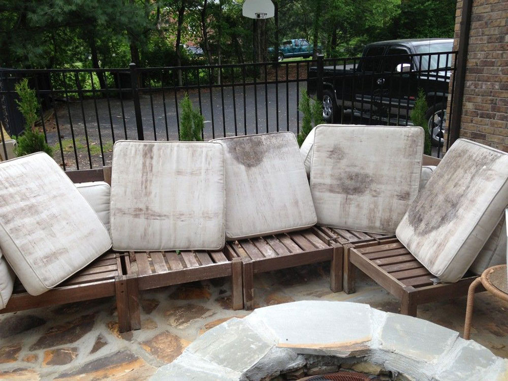 How To Clean Outdoor Furniture Cushions, How To Clean Outdoor Furniture Cushions Mold