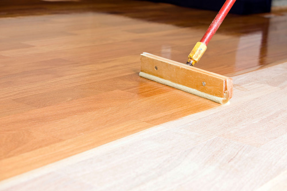 To Seal Laminate Flooring Seams Quick, How To Seal Laminate Flooring