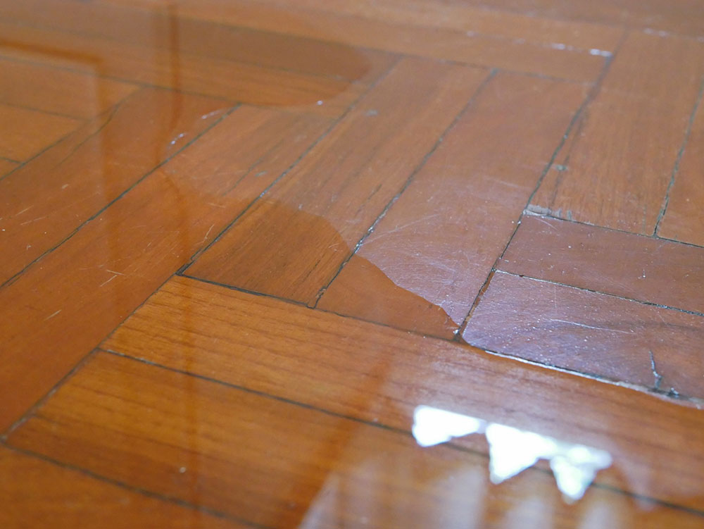 How To Install Laminate Flooring On A, Laying Laminate Flooring On Concrete Basement