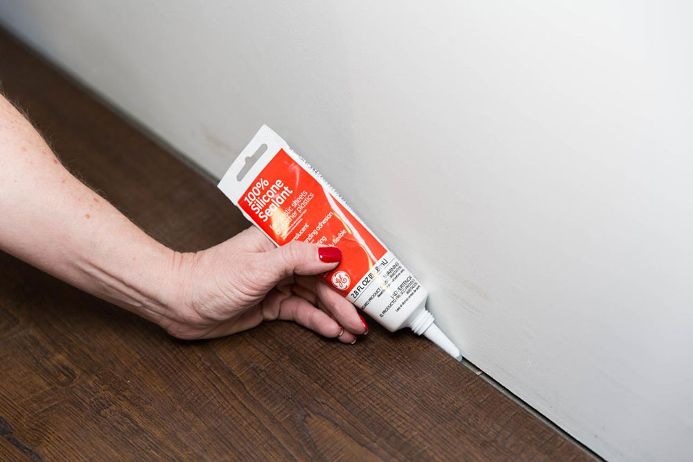 How To Seal Laminate Flooring Seams, How To Seal Laminate Flooring Edges
